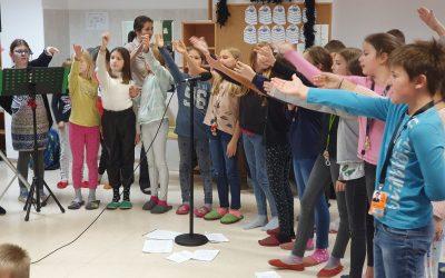 Kulturni dan 4. in 5. razred